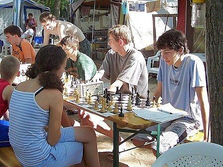Bučovičtí šachisté se účastnili tradičního zahraničního turnajového zájezdu, tentokrát do Itálie.