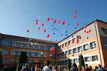 Základní škola Bučovice 710.