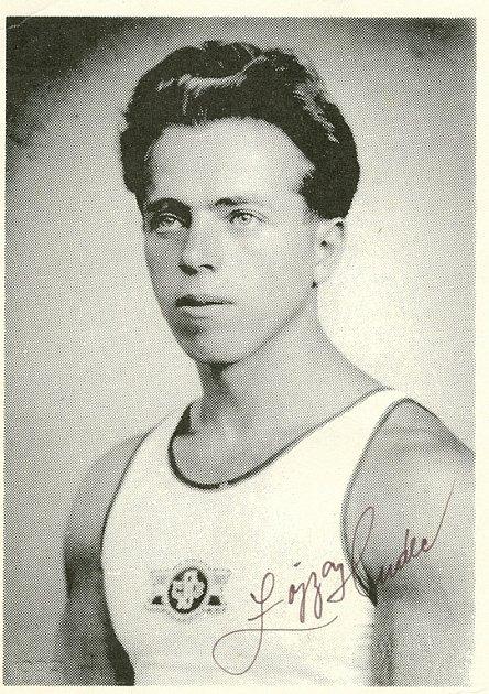 Portrét Aloise Hudce .