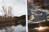 Rodačka ze Lhoty se zaměřuje zejména na zachycení různých scenérií v přírodě.
