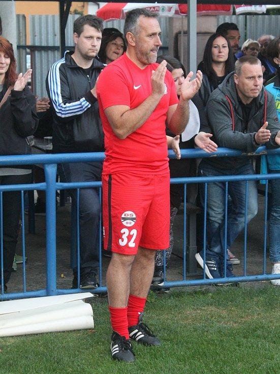 Zbyněk Zbořil, fotbalový trenér