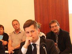 Zastupitelé zvolili nového starostu Bučovic, je jím bývalý místostarosta Jiří Horák.