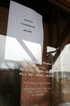 Farma Bolka Polívky vOlšanech.