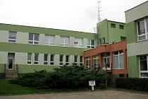 Poliklinika v Bučovicích. Ilustrační fotografie.