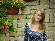 Čína a Japonsko. Tyto země Dálného východu zajímají nejvíc dvacetiletou Mariku Kovárovou z Vítovic, místní části Rousínova na Vyškovsku.