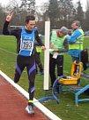 Třináctý ročník Vyškovského Mikulášského běhu byl opět i Memoriálem Milana Dvořáka. V hlavních kategoriích vyhráli Irena Pospíšilová a Jiří Němeček.