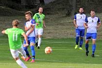 Fotbal _ ilustrační - Bohdalice.