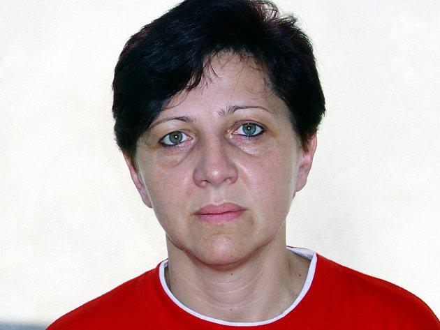 Ivana Králíková.