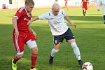 V 11. kole Moravskoslezské fotbalové ligy porazil  MFK Vyškov doma SK Uničov 1:0.