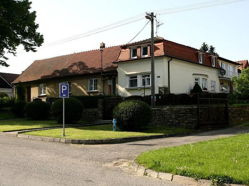 Obec Krásensko je vítězem soutěže Vesnice roku 2010 v Jihomoravském kraji.