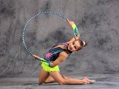 Vyškovské gymnastky soutěží ve všech věkových kategoriích od nejmladších závodnic ve věku od osmi let až po osmnáctileté seniorky.