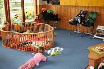 Dětský domov v Otnicích. Ilustrační foto