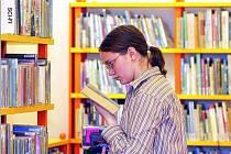 KOUZLO KNIHY. Čtenáři z Vyškovska se nemusejí bát, že by obce rušily nebo radikálně omezily služby knihoven.