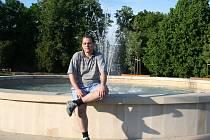 Alexandr Novák opět stojí v čele týmu, který už po dvanácté připravuje Trdloviny.