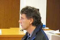 Okresní soud ve Vyškově odsoudil Vojtěcha Vejmolu ke třem letům podmíněně.
