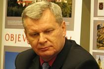 Sociální demokrat Ivo Bárek rezignoval na funkci místostarosty Vyškova.