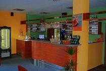 Nova Cafe ve Vyškově
