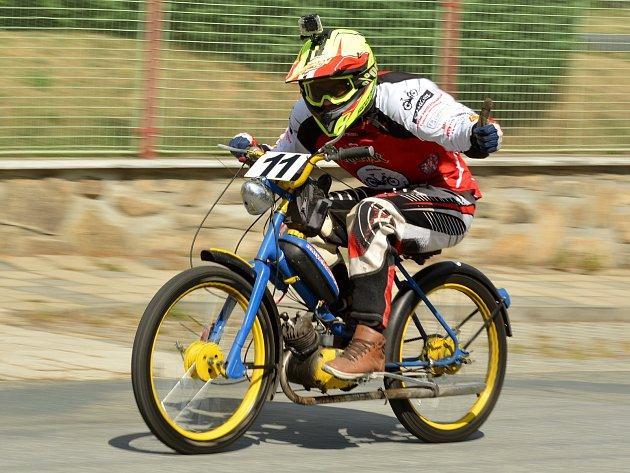 Moped Cup Rychtářov 2017.