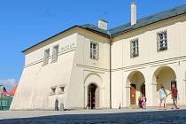 Muzeum kvůli opravám otevřou ve Vyškově až v červnu.