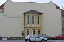 Městský úřad v Bučovicích uzavřeli kvůli karanténě jednoho ze zaměstnanců.