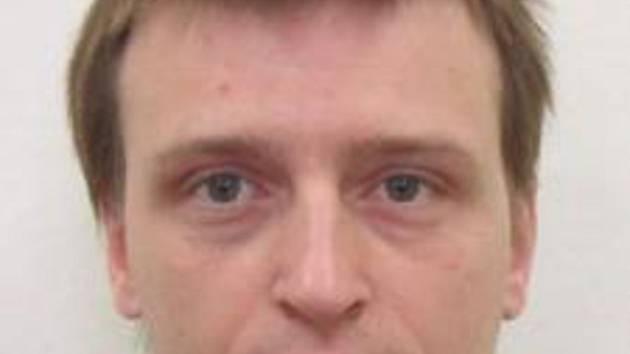 Policie pátrá po Davidovi Hrabovském.