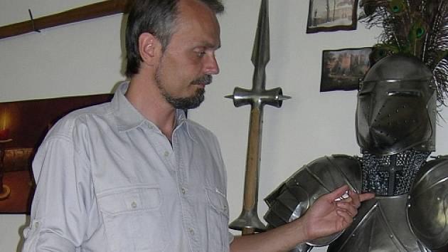 Petr Žampach