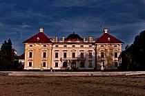 Studentka ze Slavkova Lucie Hložková uspěla v soutěži s fotkou zámku. Za odměnu pojede do Bruselu