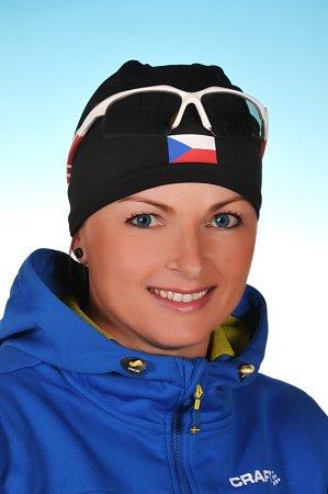 Blanka Neubauerová.