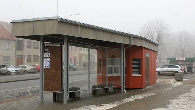 Na Havlíčkově náměstí v Jedovnicích otevřou veřejné WC.