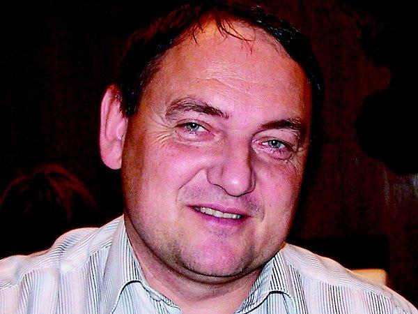 MILOSLAV BRTNÍČEK (fotbal) - předseda VV OFS Vyškov