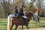 Na zábavu s koňmi se mohou zájemci těšit i příští rok.