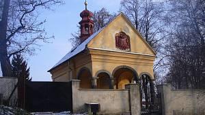 Hřbitovní kapli svatého Josefa v Ivanovicích na Hané plánuje město opravit.