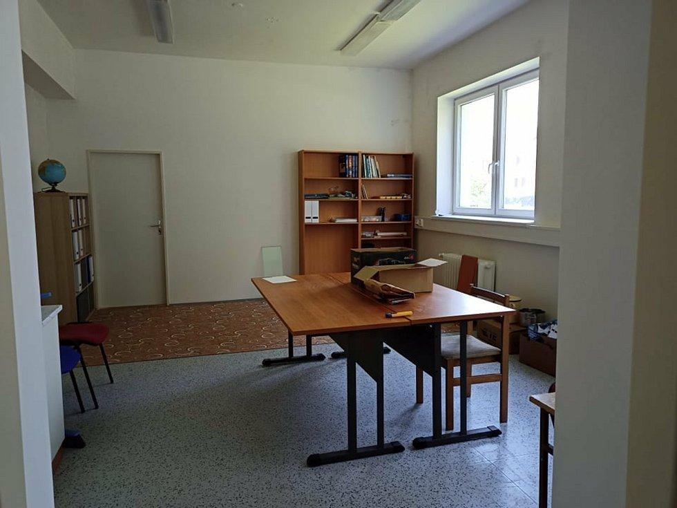 Škole poslouží prostory po střední průmyslové škole na Brněnské ulici.