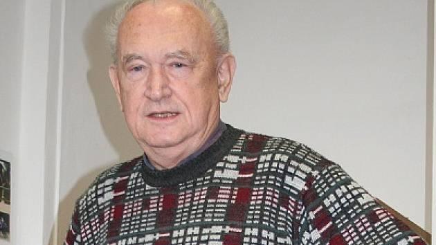 Jiří Černošek