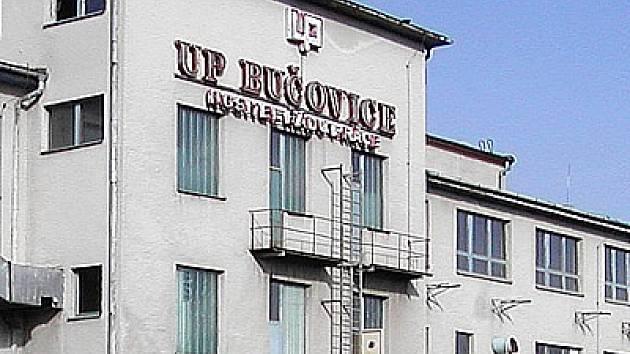 UP Bučovice