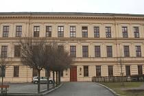Vyškovská knihovna.