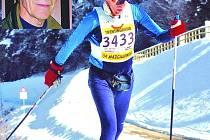 Vyškovské osobnosti běžeckých stop Jaroslavu Trávníčkovi sportovní síly zřejmě nikdy nedojdou. Snaží se nevynechat žádný dálkový závod.
