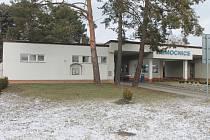 Vyškovská nemocnice