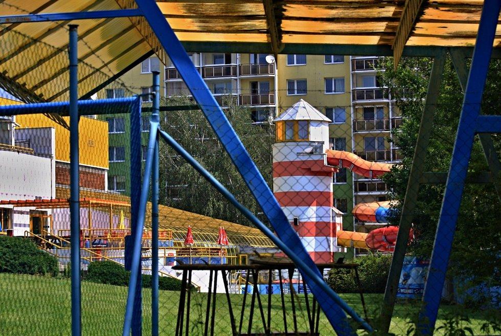 Vedení města chce, aby akvapark zůstal konkurenceschopný a lépe Vyškov reprezentoval. Pomoci s tím má jeho modernizace.