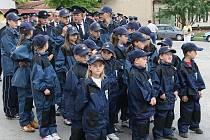Sbor dobrovolných hasičů z Milešovic