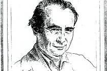 Profesor a lékař Ervín Černý-Křetínský
