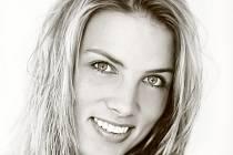 Devětadvacetiletá Klára Kováčová, rozená Medková, se modelingu věnuje od patnácti let.