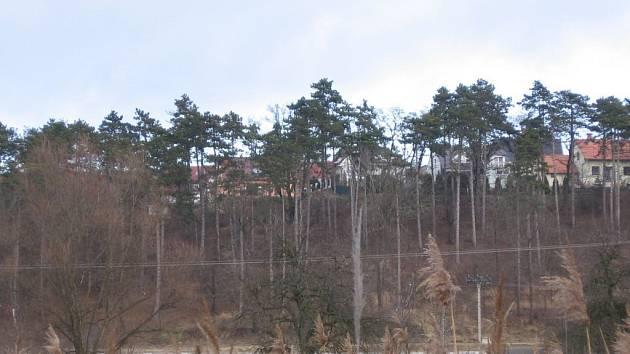V bučovické lokalitě Úlehla by v budoucnu mohly vzniknout stovky domů pro zhruba tři tisíce obyvatel.