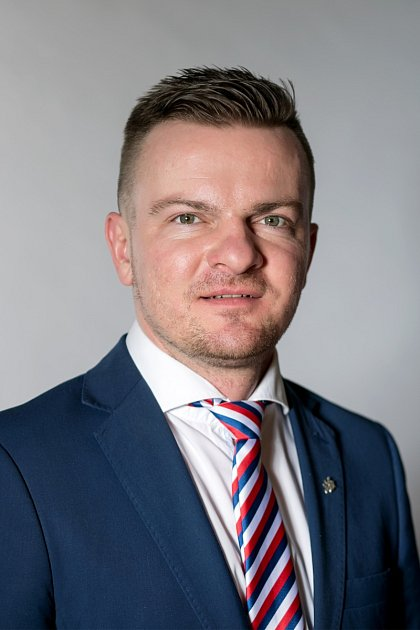 Michal Boudný