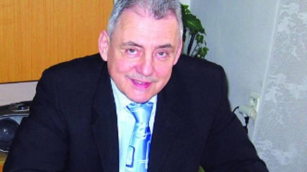 Miroslav Zbořil složil funkci ředitele Městského kulturního střediska ve Vyškově.