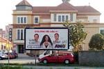 Z lídryně slepice nebo útok na předsedu strany. Ve městech jihu Moravy atmosféra před komunálními volbami houstne.