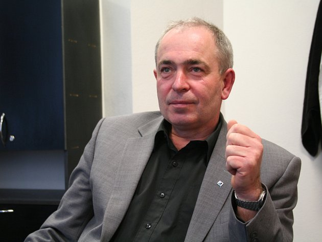 Jiří Krutílek.