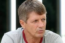 Petr Maléř hrál stopera za Zbrojovku i Drnovice. Dnes je asistentem trenéra Machálka v Brně.