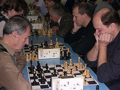 Kdo se stane dalším vítězem letošního již devatenáctého ročníku šachového turnaje Poháru města Bučovic, se dozvíme už v sobotu.