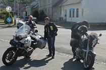 Vyškovští policisté se během další preventivní akce zaměřili hlavně na motorkáře, ale i na děti jako spolujezdce ve vozidlech pro které byl připravený kvíz.